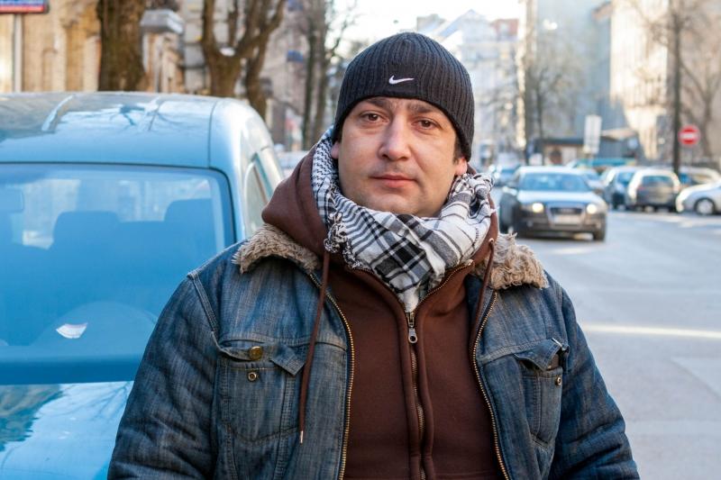 Ruslanas Kudriavcevas